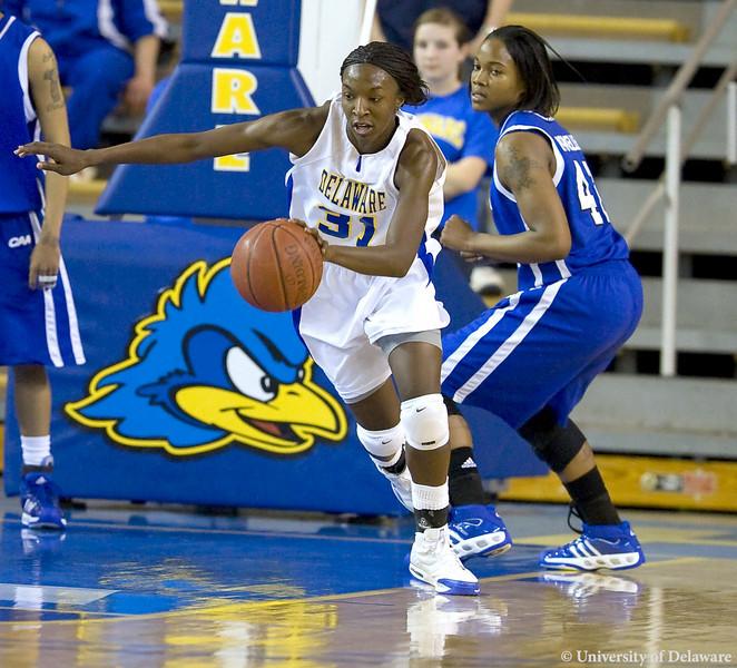Women's Basketball vs Georgia State