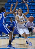Women's Basketball vs Georgia State