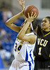 Women's Basketball vs VCU
