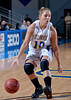 Women's Basketball vs Hofstra