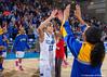 Women's Basketball vs Old Dominion