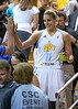 Elena Delle Donne returns to Newark