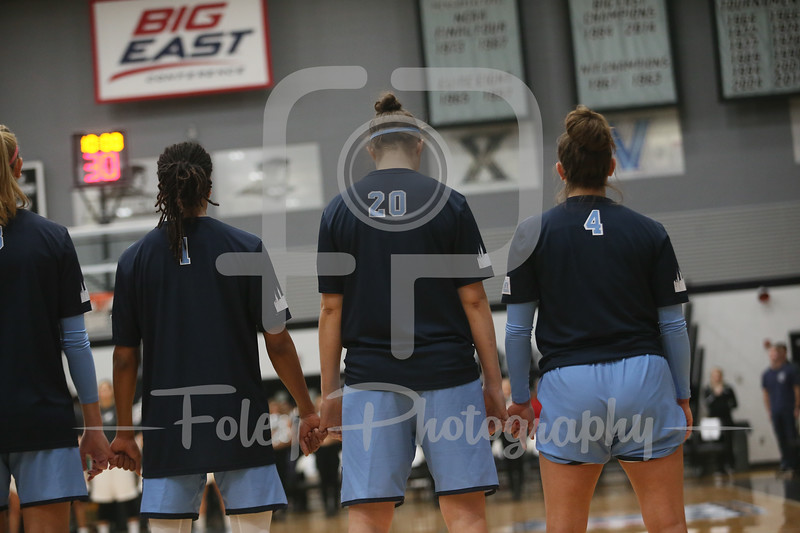 Columbia Lions guard/forward Camille Zimmerman (20) Columbia Lions guard Paige Tippet (4)