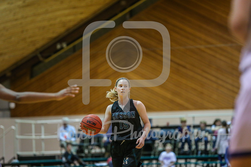 Husson vs Amherst
