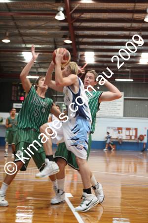YLM Bankstown 1 vs Hornsby 1 14-3-09_0022