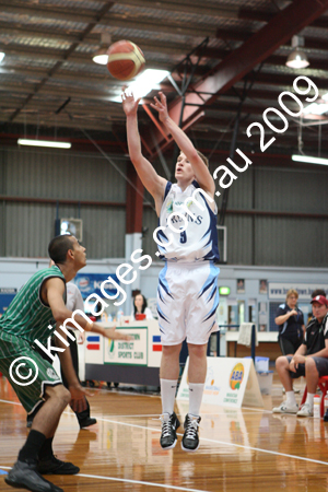 YLM Bankstown 1 vs Hornsby 1 14-3-09_0015