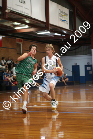 YLM Bankstown 1 vs Hornsby 1 14-3-09_0037