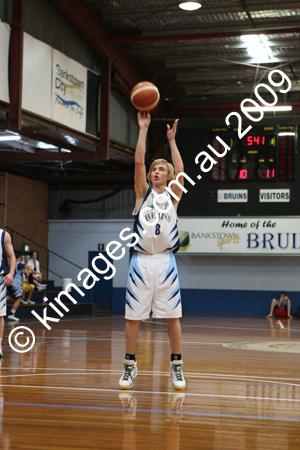 YLM Bankstown 1 vs Hornsby 1 14-3-09_0028