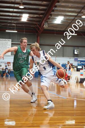 YLM Bankstown 1 vs Hornsby 1 14-3-09_0021