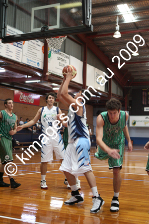 YLM Bankstown 1 vs Hornsby 1 14-3-09_0008