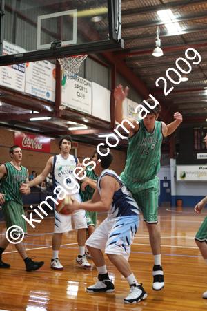 YLM Bankstown 1 vs Hornsby 1 14-3-09_0007