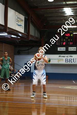 YLM Bankstown 1 vs Hornsby 1 14-3-09_0041