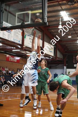 YLM Bankstown 1 vs Hornsby 1 14-3-09_0010