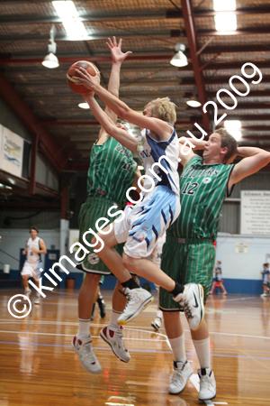 YLM Bankstown 1 vs Hornsby 1 14-3-09_0023