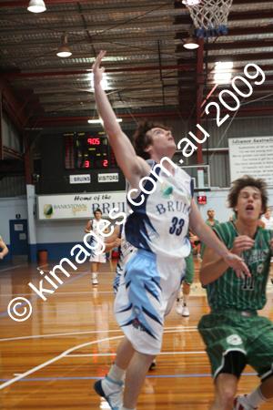 YLM Bankstown 1 vs Hornsby 1 14-3-09_0002
