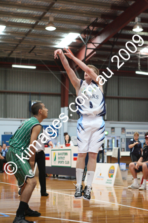 YLM Bankstown 1 vs Hornsby 1 14-3-09_0016