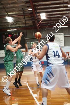 YLM Bankstown 1 vs Hornsby 1 14-3-09_0003