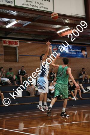YLM Bankstown 1 vs Hornsby 1 14-3-09_0033