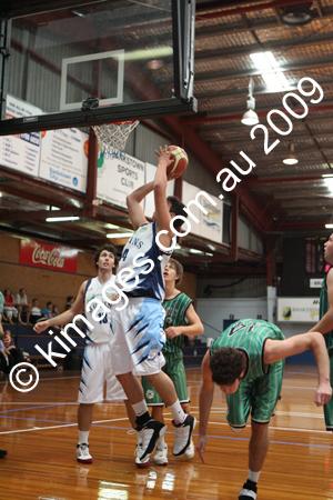YLM Bankstown 1 vs Hornsby 1 14-3-09_0009