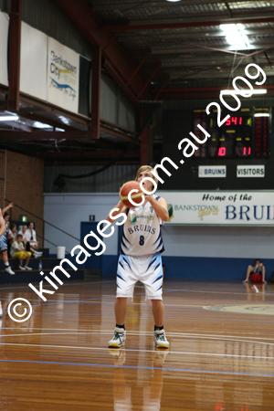 YLM Bankstown 1 vs Hornsby 1 14-3-09_0027