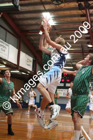 YLM Bankstown 1 vs Hornsby 1 14-3-09_0024