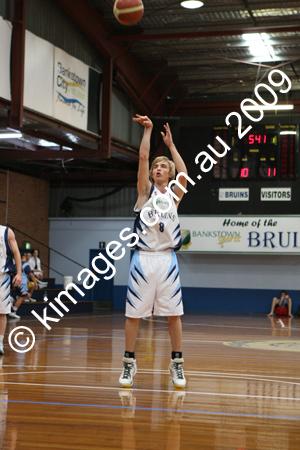 YLM Bankstown 1 vs Hornsby 1 14-3-09_0029