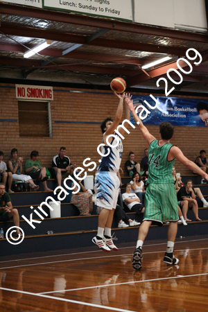 YLM Bankstown 1 vs Hornsby 1 14-3-09_0032