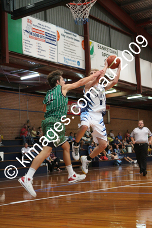 YLM Bankstown 1 vs Hornsby 1 14-3-09_0039