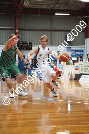 YLM Bankstown 1 vs Hornsby 1 14-3-09_0020