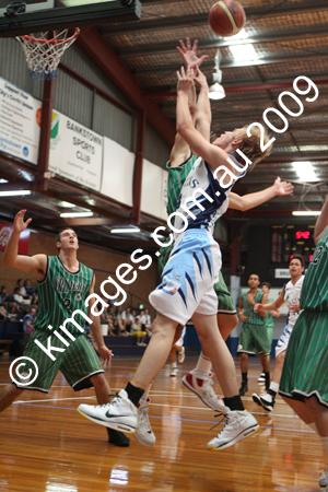 YLM Bankstown 1 vs Hornsby 1 14-3-09_0025