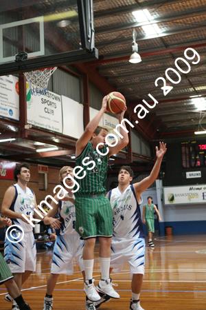 YLM Bankstown 1 vs Hornsby 1 14-3-09_0013