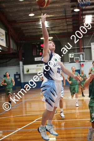 YLM Bankstown 1 vs Hornsby 1 14-3-09_0001