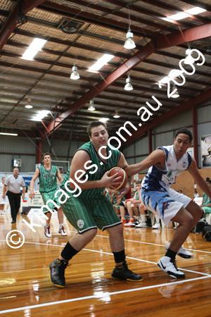 YLM Bankstown 1 vs Hornsby 1 14-3-09_0047