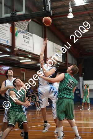 YLM Bankstown 1 vs Hornsby 1 14-3-09_0012