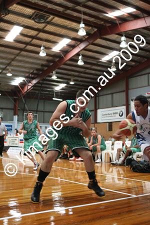 YLM Bankstown 1 vs Hornsby 1 14-3-09_0048