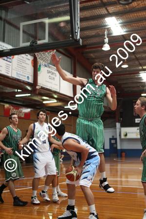 YLM Bankstown 1 vs Hornsby 1 14-3-09_0006