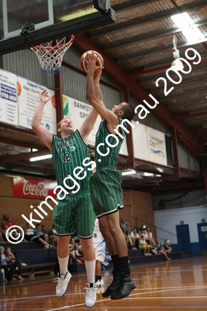YLM Bankstown 1 vs Hornsby 1 14-3-09_0035