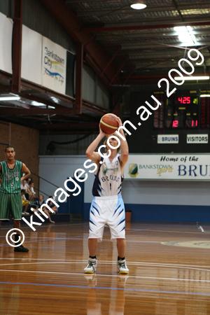 YLM Bankstown 1 vs Hornsby 1 14-3-09_0042