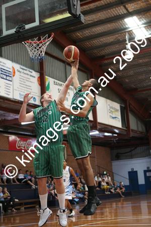 YLM Bankstown 1 vs Hornsby 1 14-3-09_0034