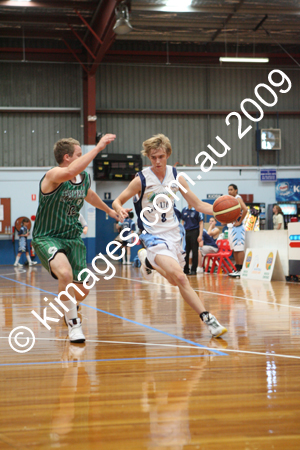 YLM Bankstown 1 vs Hornsby 1 14-3-09_0019