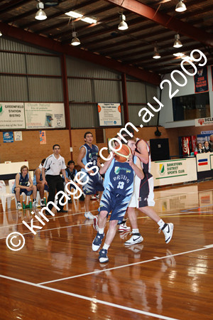 YLM Bankstown Vs Norths 18-7-09_0037