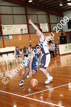 YLM Bankstown Vs Norths 18-7-09_0042