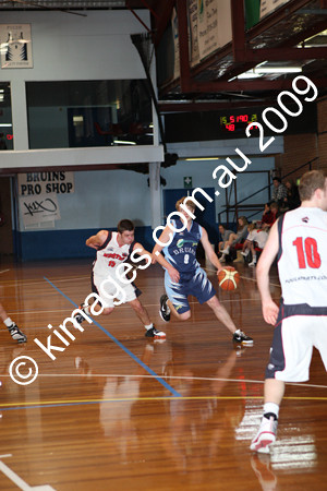 YLM Bankstown Vs Norths 18-7-09_0025
