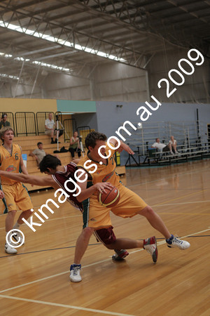 YLM Manly Vs Comets 28-3-09_0014