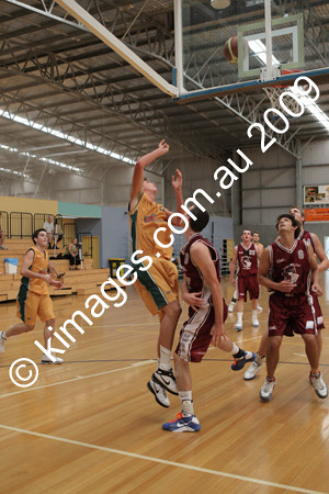 YLM Manly Vs Comets 28-3-09_0027