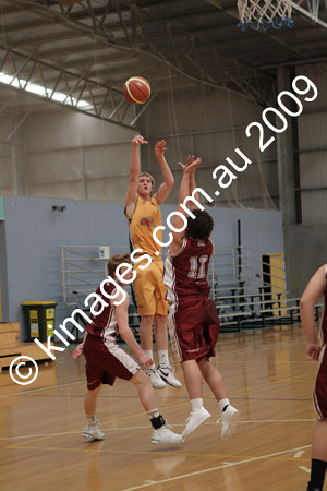 YLM Manly Vs Comets 28-3-09_0042
