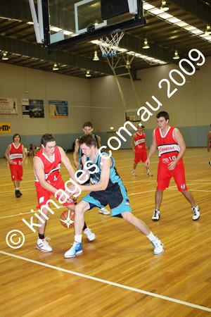 YLM Penrith Vs Illawarra 11-7-09_0034