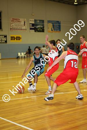 YLM Penrith Vs Illawarra 11-7-09_0025