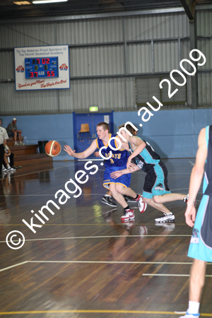 YLM Penrith Vs Parramatta 19-4-09_0032