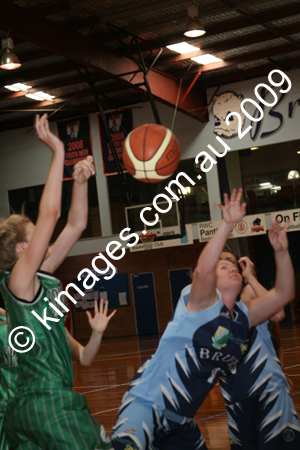 YLW Bankstown Vs Hornsby 14-3-09_0045